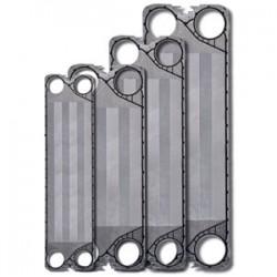 Уплотнения теплообменника Funke FP 100 Стерлитамак Пластины теплообменника КС 14 Елец