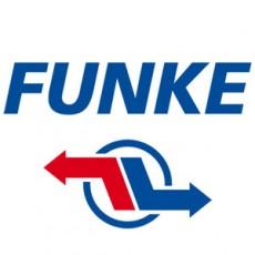 Пластинчатые теплообменники Funke (43)