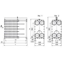 Пластинчатый теплообменник Sondex S110 Озёрск Уплотнения теплообменника Теплоконтроль ТРТ 2 Сарапул
