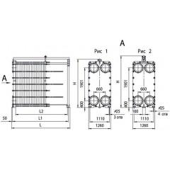 Уплотнения теплообменника Ридан НН 251 Канск загадки про теплообменник