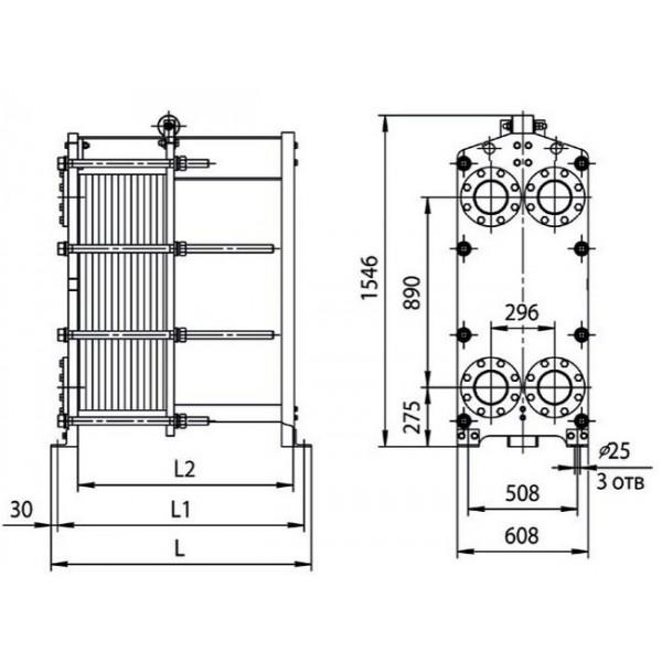 Ридан купить цена техническое задание на промывку пластинчатых теплообменников